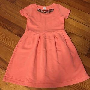 Crewcuts Girl's Dress